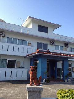 海人の宿 ペンションKATSU写真