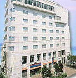 ホテルピースランド石垣島写真
