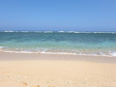 【八重山で最も素朴な島/鳩間島】写真